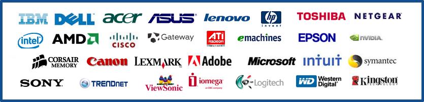 Computer Brands