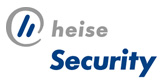 heise security logo