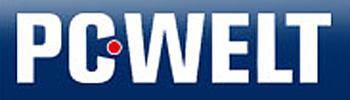 pcwelt logo