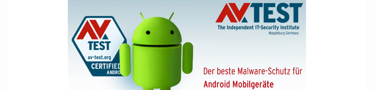 av test android