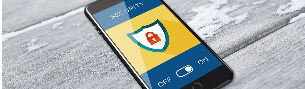 smartfon security